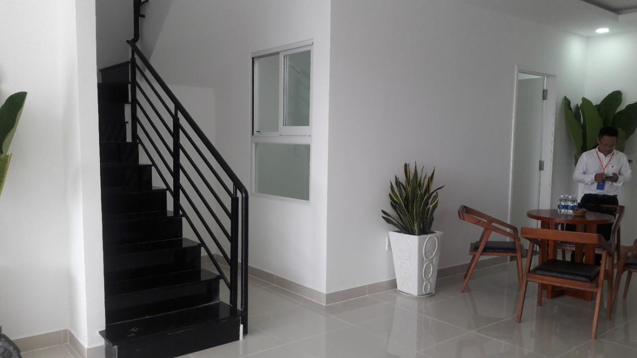 Căn hộ Duplex Citizents Khu Trung Sơn Hưng Thịnh