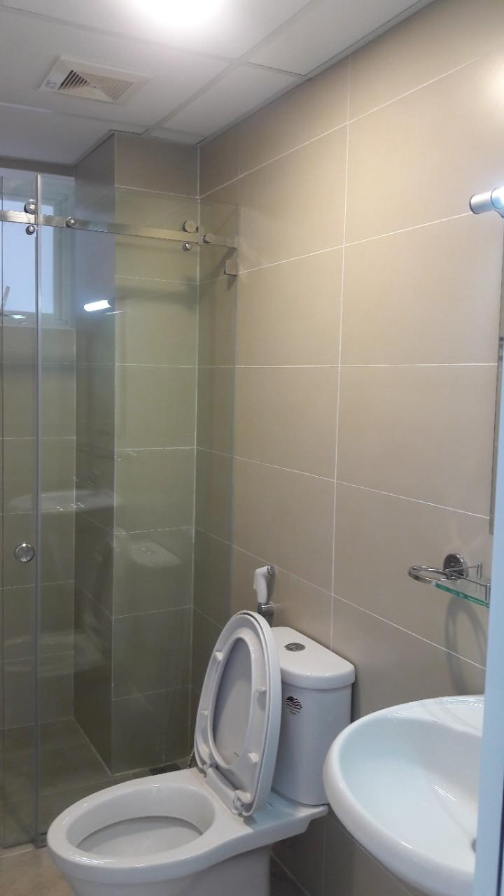 WC căn hộ Citizents Khu Trung Sơn