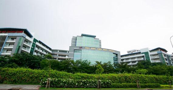 Trường học quốc tế quận 7