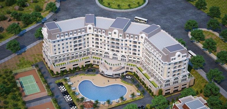 Conotel Golden Bay Cam Ranh Hưng Thịnh