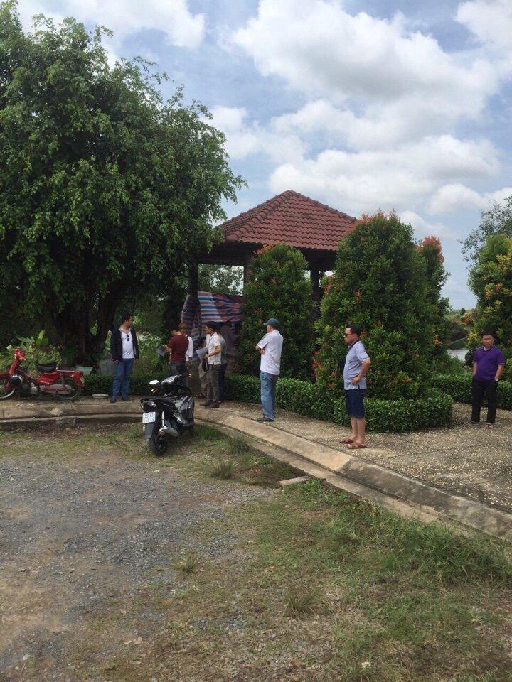 Khách tham quan tại BienHoa Newcity