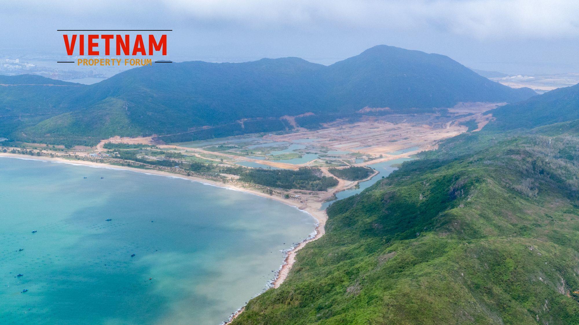 Khu du lịch Hải Giang Mery Land Bình Định Hưng Thịnh