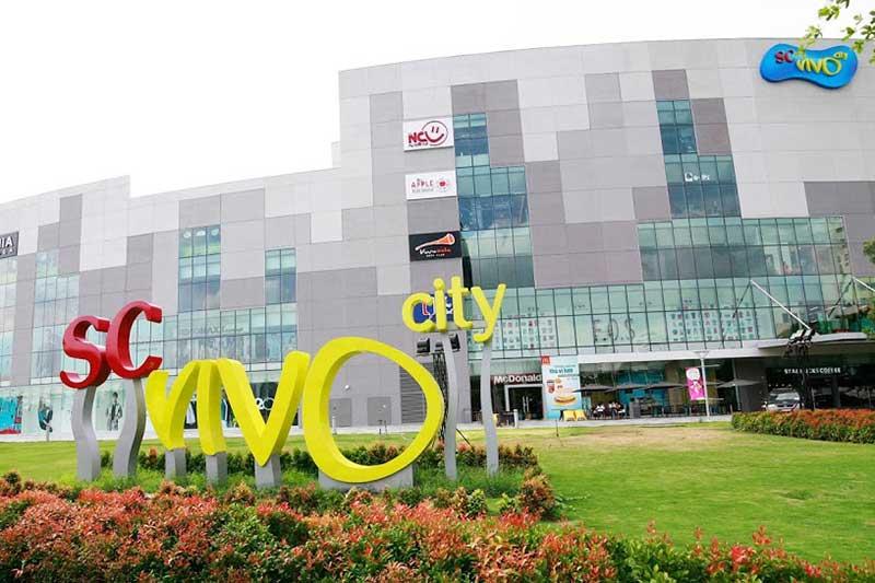 Trung tâm thương mại SC Vivo City
