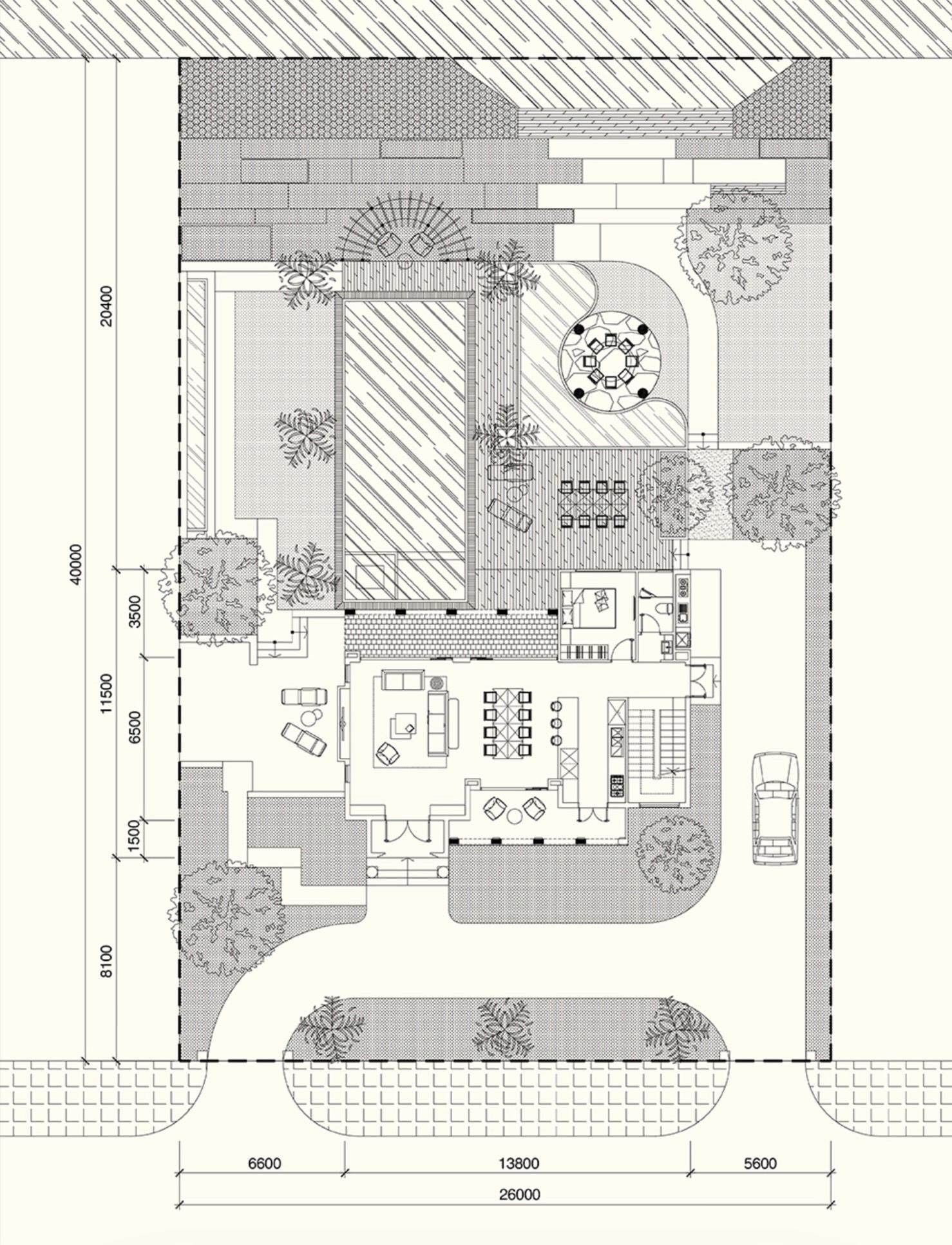 Thiết kế chi tiết mẫu biệt thự Saigon Garden Riveverside Village Quận 9